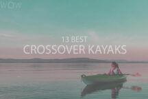 13 Best Crossover Kayaks
