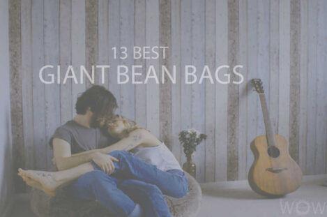 13 Best Giant Bean Bags