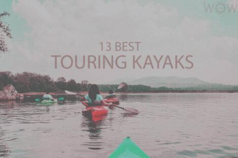 13 Best Touring Kayaks