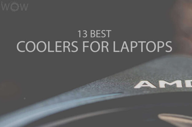 13 Best Coolers For Laptops