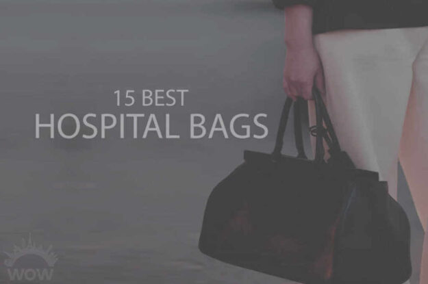 15 Best Hospital Bags