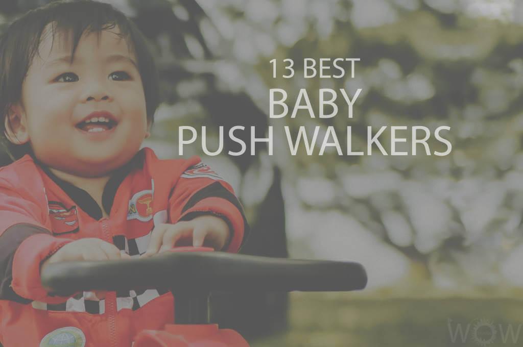 13 Best Baby Push Walkers