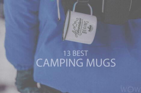 13 Best Camping Mugs