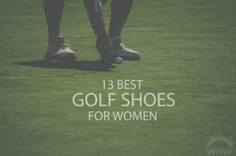 13 Best Golf Shoes for Women