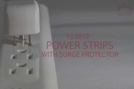 13 Best Power Strips with Surge Protector