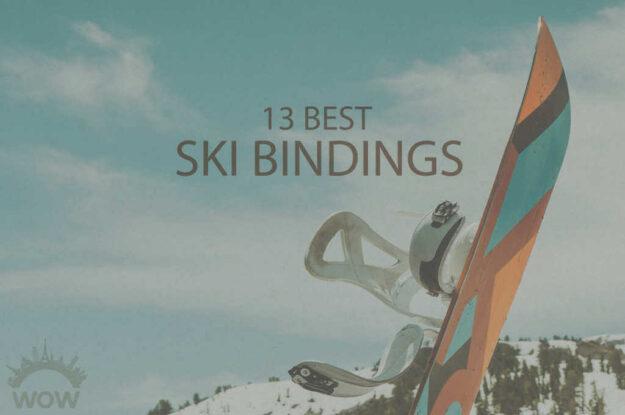 13 Best Ski Bindings