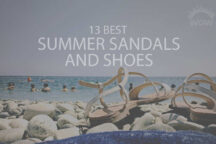 13 Best Summer Sandals and Shoes