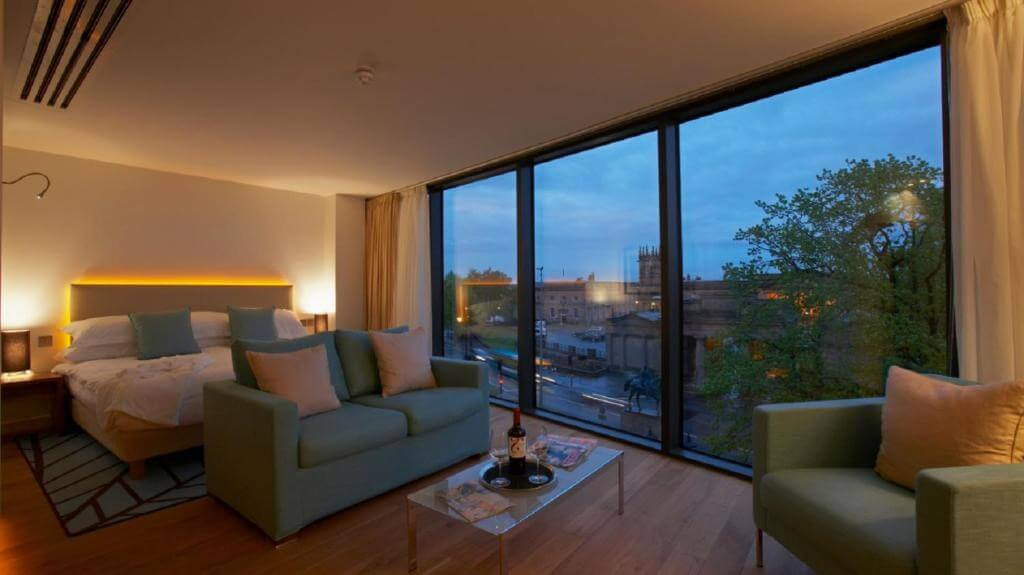Abode Chester, Chester City Center - by Booking