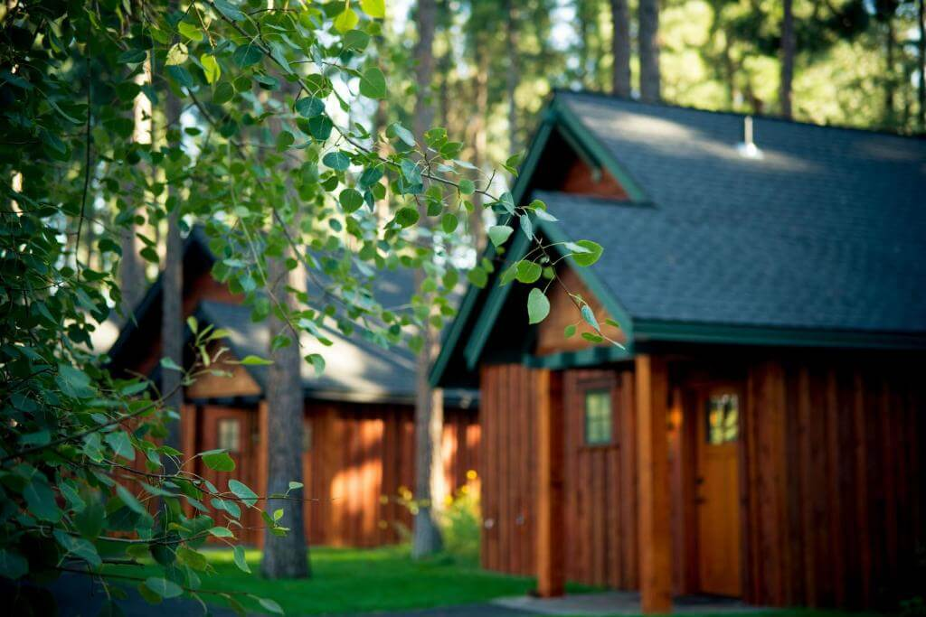 FivePine Lodge, Bend - by Booking
