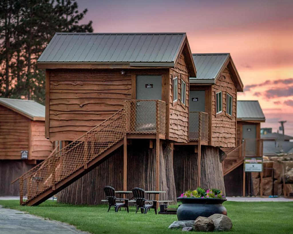 Natura Treescape Resort - by Booking