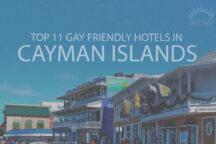 Top 11 Gay Friendly Hotels In Cayman Islands