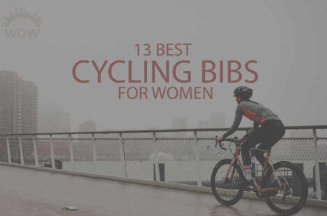 13 Best Cycling Bibs for Women