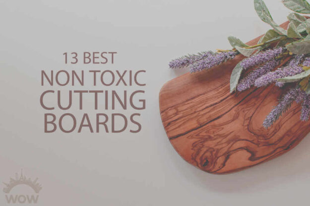 13 Best Non Toxic Cutting Boards