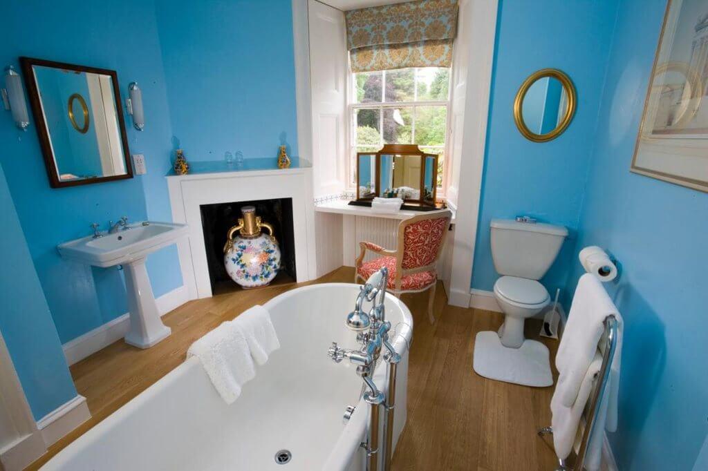 Ardanaiseig Hotel, Scotland - by Booking