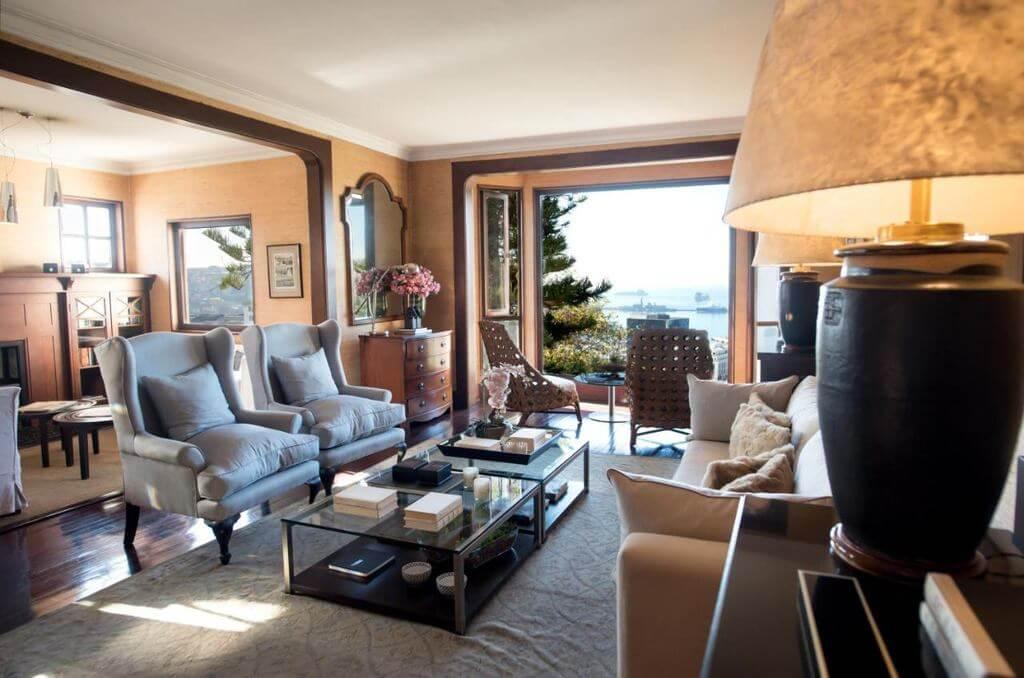 Hotel Casa Higueras, Valparaiso - by Booking