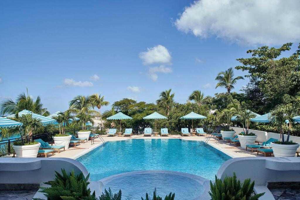 La Samanna, A Belmond Hotel, Saint Martin - by Booking