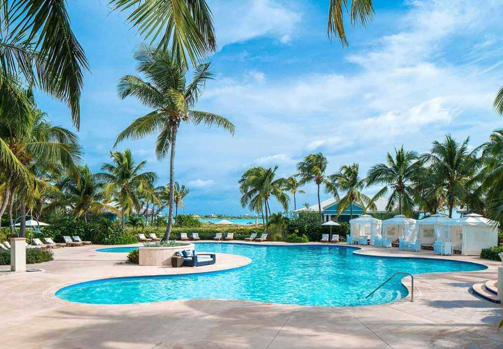 Sandals Emerald Bay, The Bahamas - by Booking