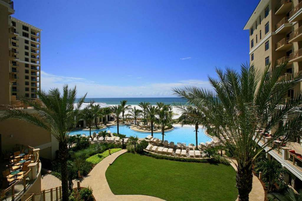 Sandpearl Resort Private Beach, Clearwater - by Booking