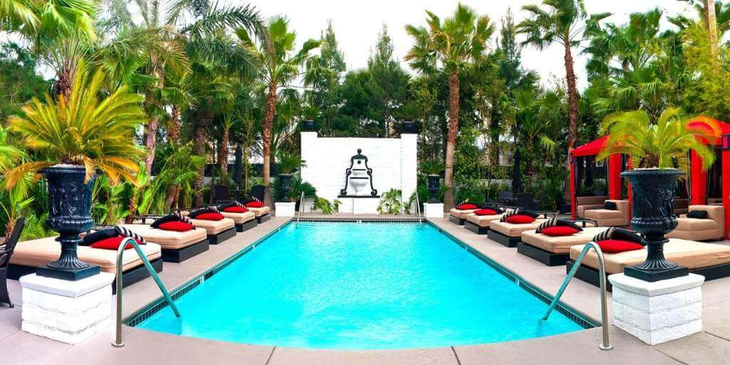 The Artisan Boutique Hotel, Las Vegas - by Booking