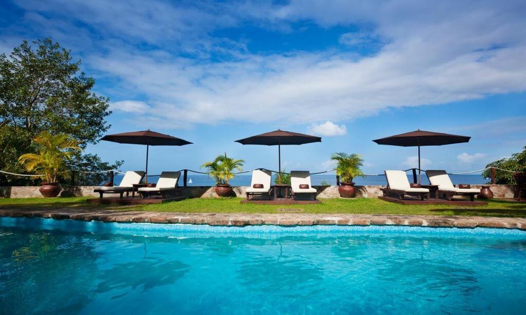 Ti Kaye Resort & Spa, Saint Lucia - by Booking