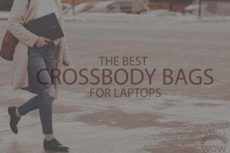 13 Best Crossbody Bags for Laptops