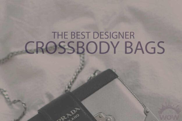 13 Best Designer Crossbody Bags