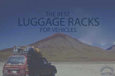 13 Best Luggage Racks for Vehicles