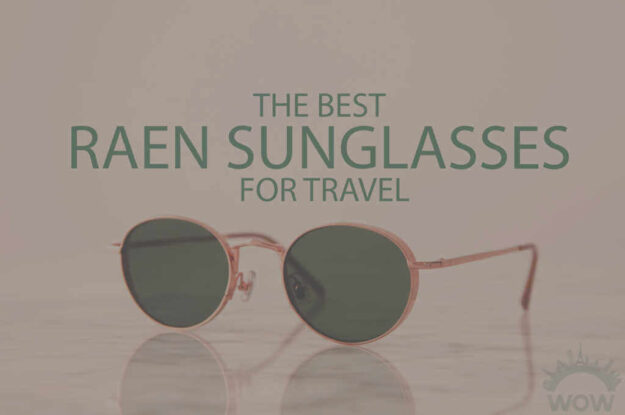 13 Best Raen Sunglasses for Travel