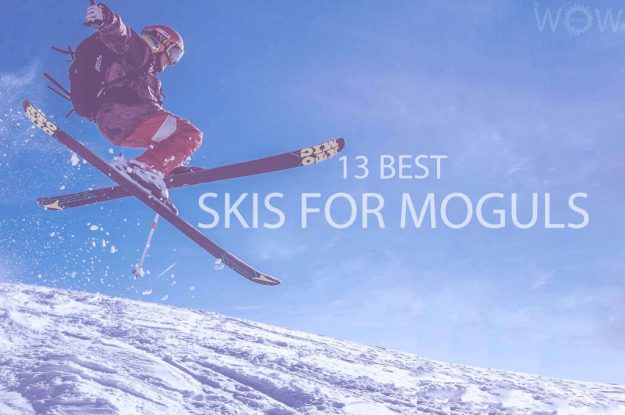 13 Best Skis For Moguls