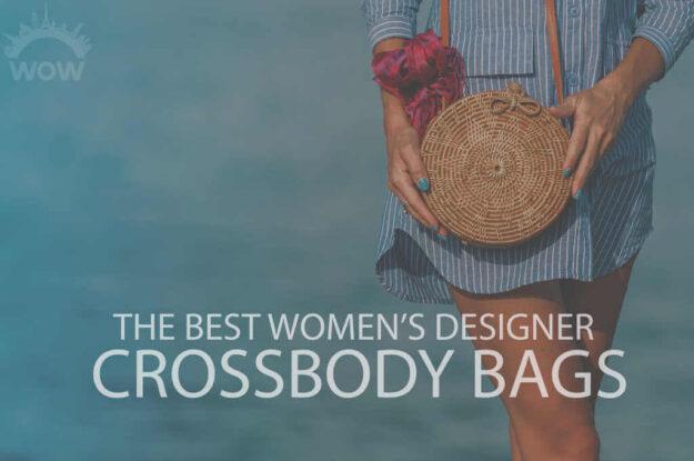 13 Best Womens' Designer Crossbody Bags