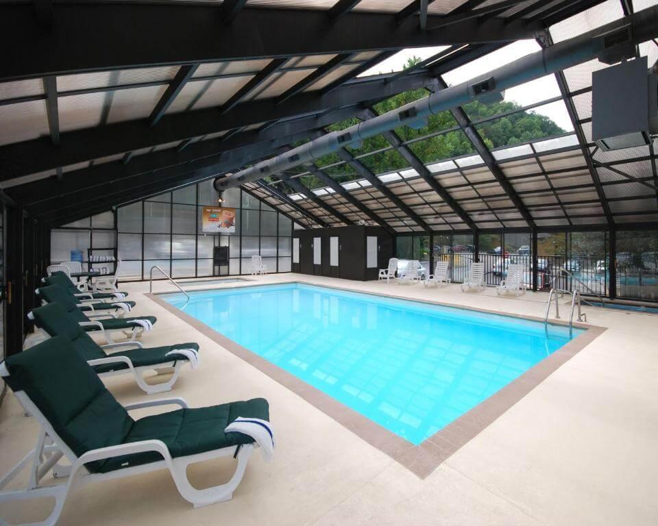 Black Bear Inn & Suites - by Booking