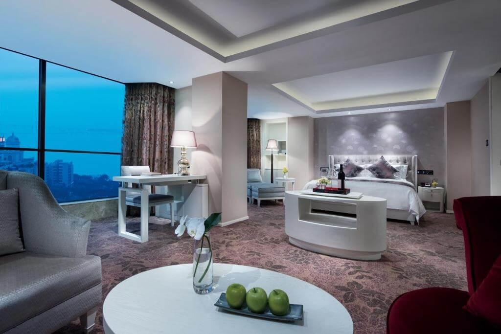 Guangdong Hotel Zhuhai - by Booking