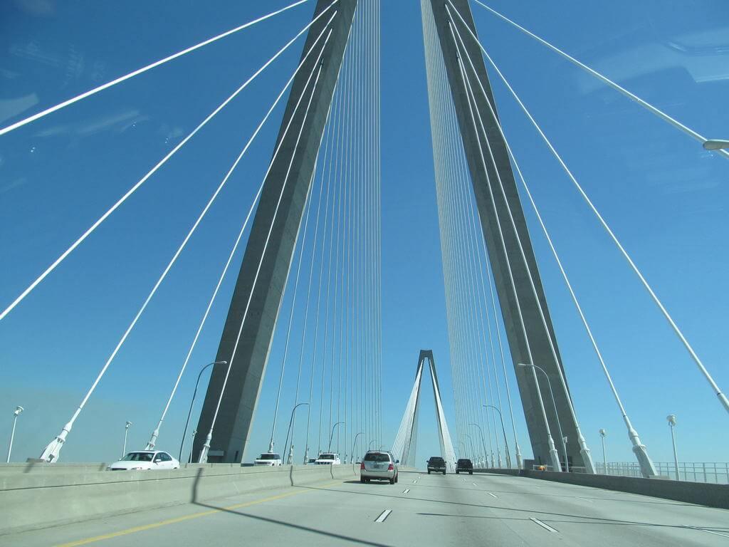 Highway 17, South Carolina - by Doug Kerr, Flickr