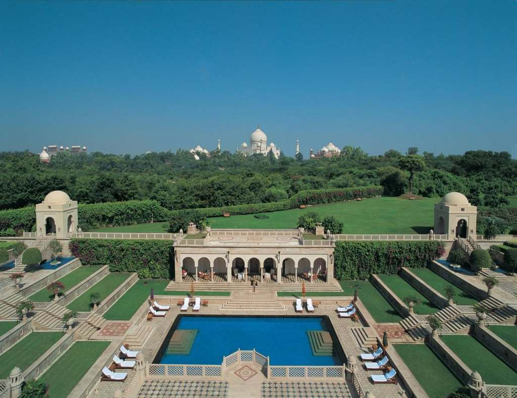 The Oberoi Amarvilas Agra - by Booking