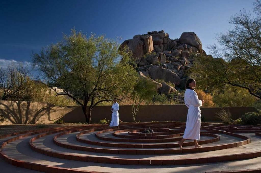 Boulders Resort & Spa Scottsdale, Phoenix - by Booking