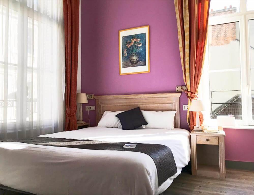 Brit Hotel Aux Sacres Reims Centre - by Booking