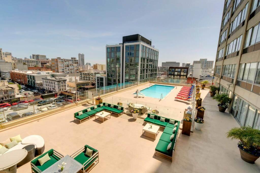 Holiday Inn San Francisco - by Booking