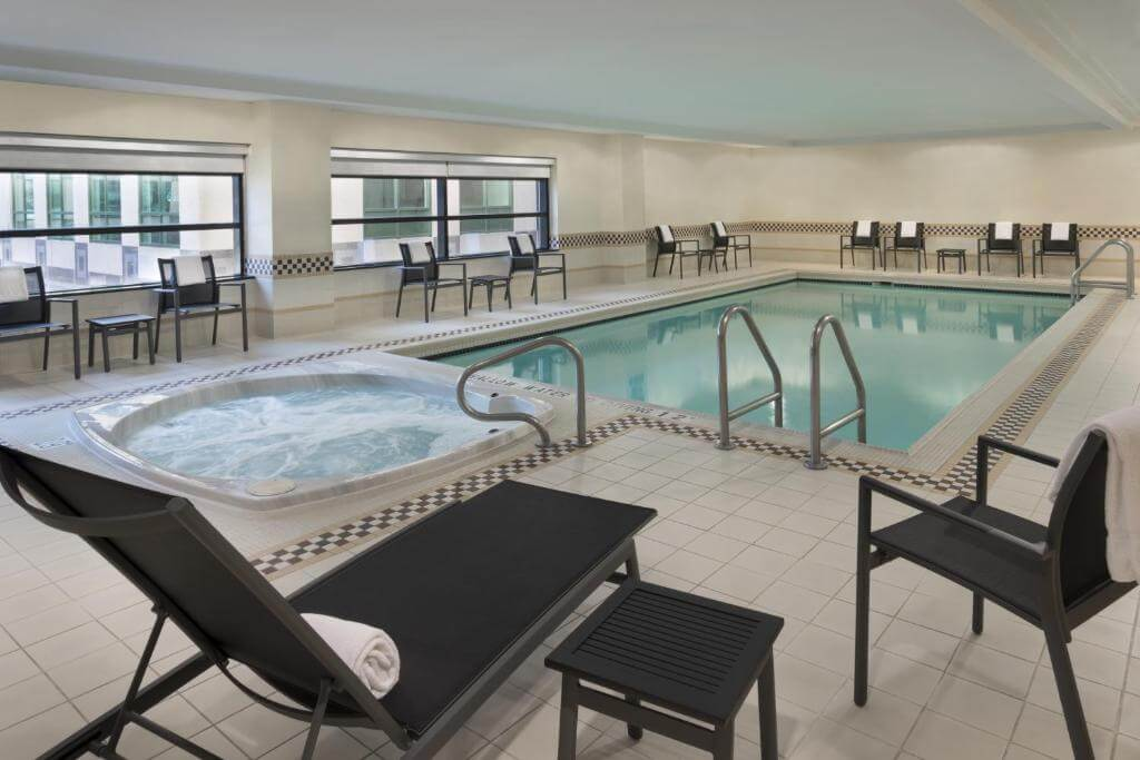 Residence Inn by Marriott Toronto Downtown - by Booking