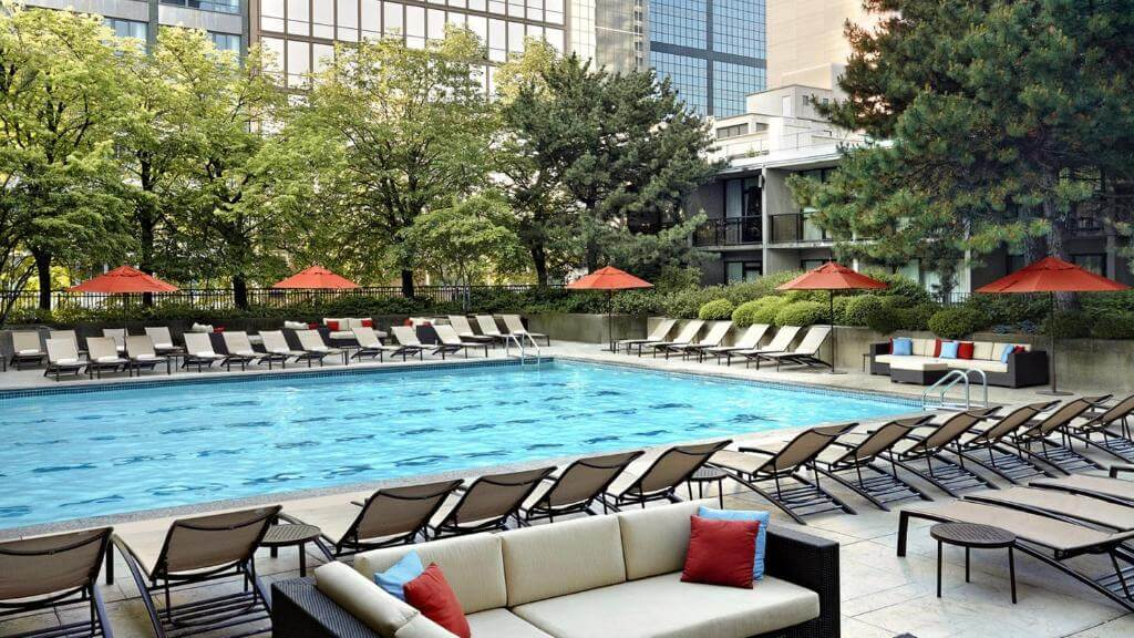 Sheraton Centre Toronto Hotel - by Booking