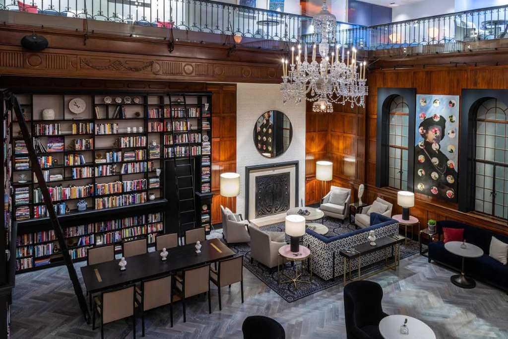 The Heathman Hotel, Portland - by Booking