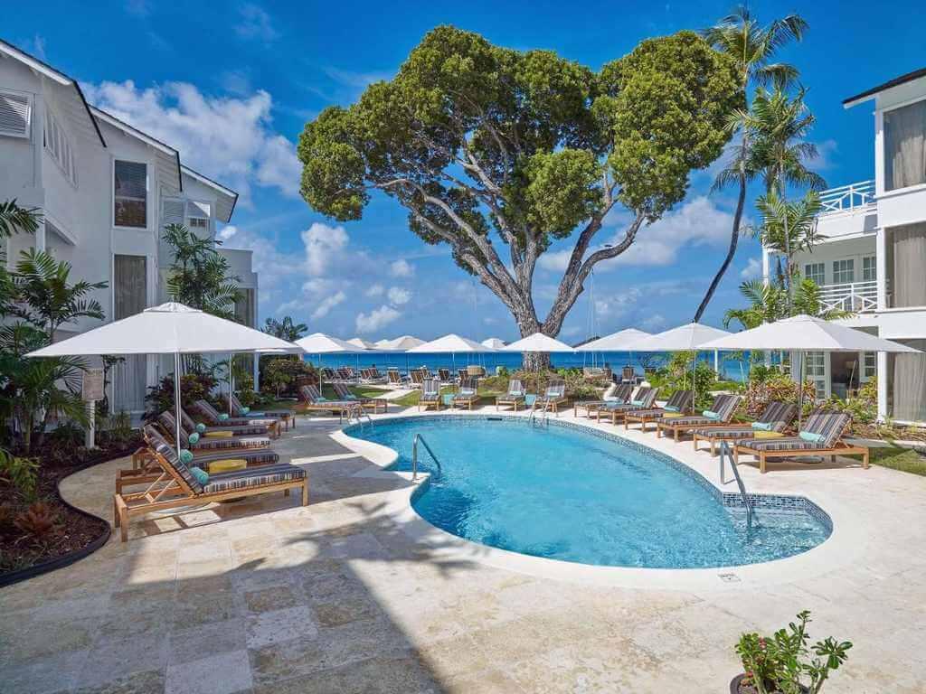 Treasure Beach by Elegant Hotels, Barbados - by Booking