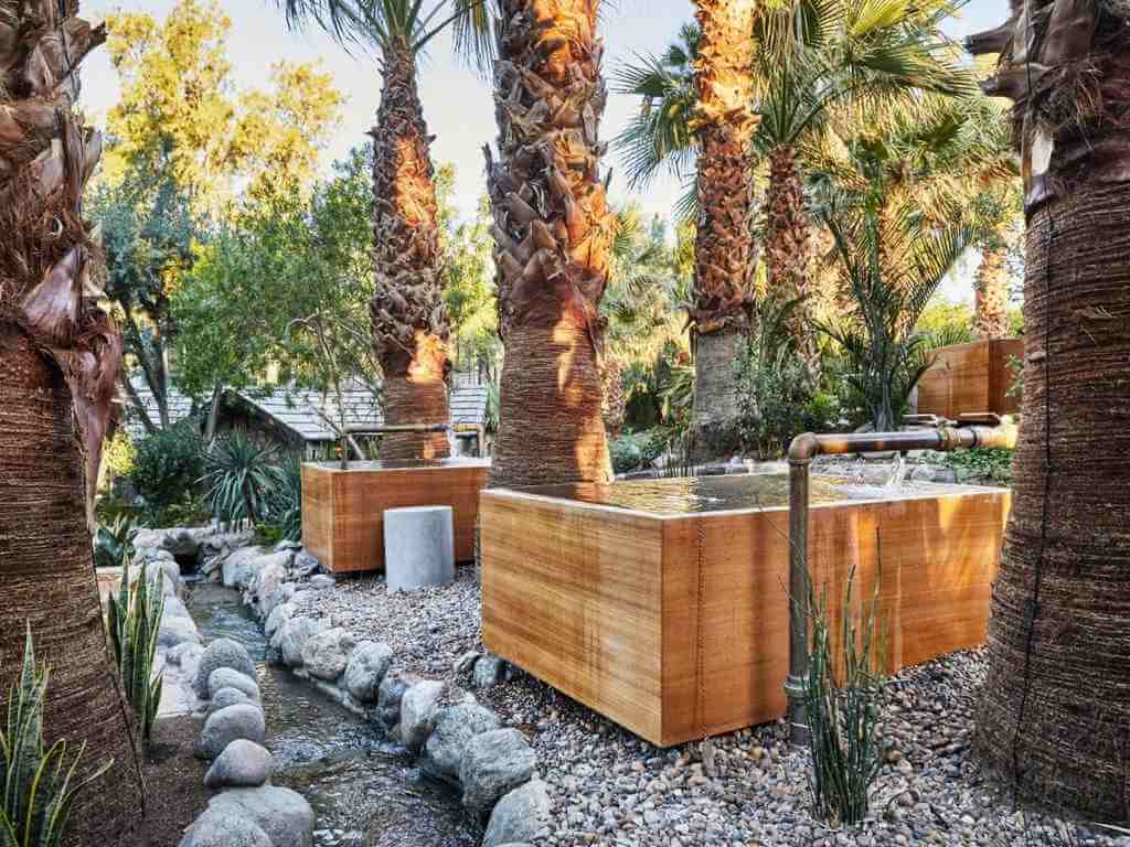 Two Bunch Palms Resort & Spa, Desert Hot Springs - by Booking