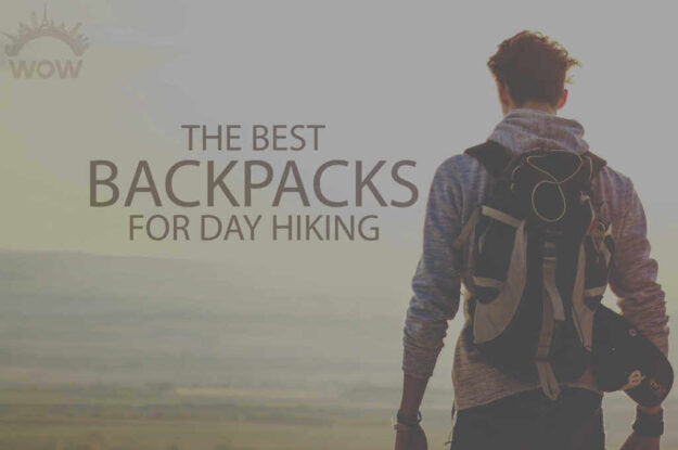 13 Best Backpacks for Day Hiking