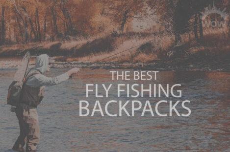 13 Best Fly Fishing Backpacks