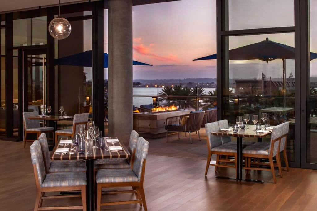InterContinental San Diego - by Booking