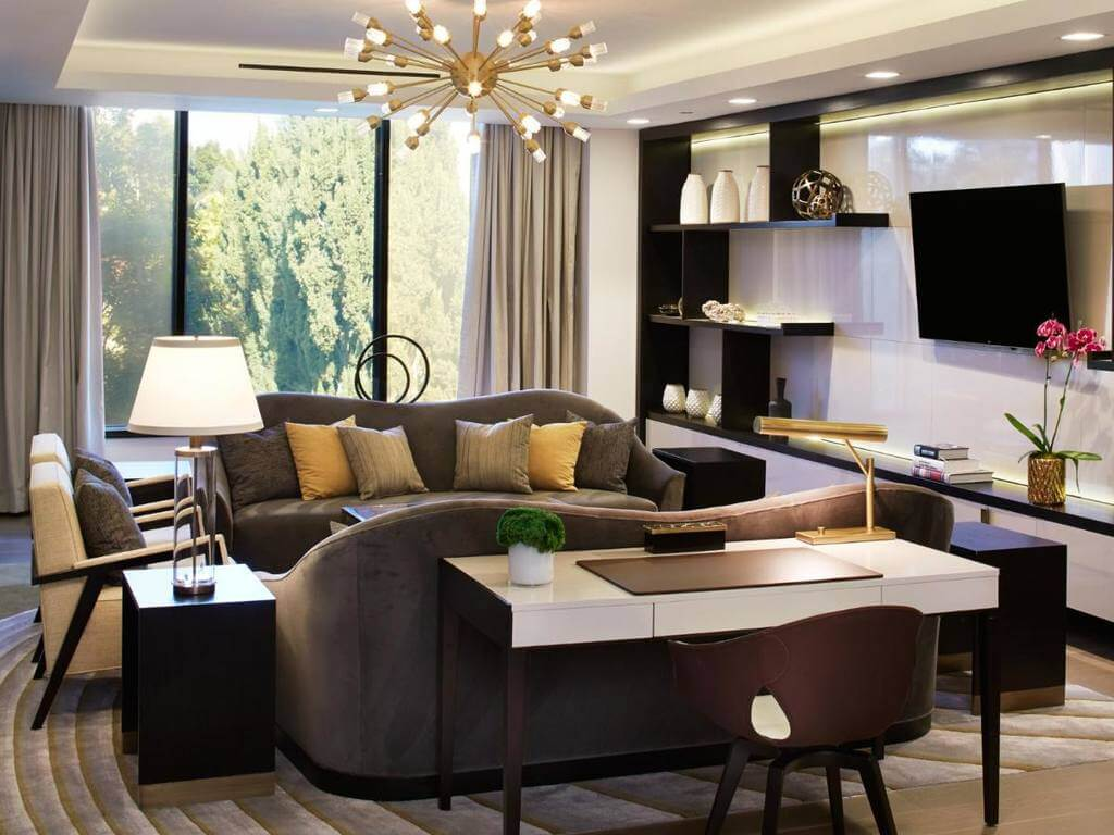 The London West Hollywood at Beverly Hills, Los Angeles - by Booking